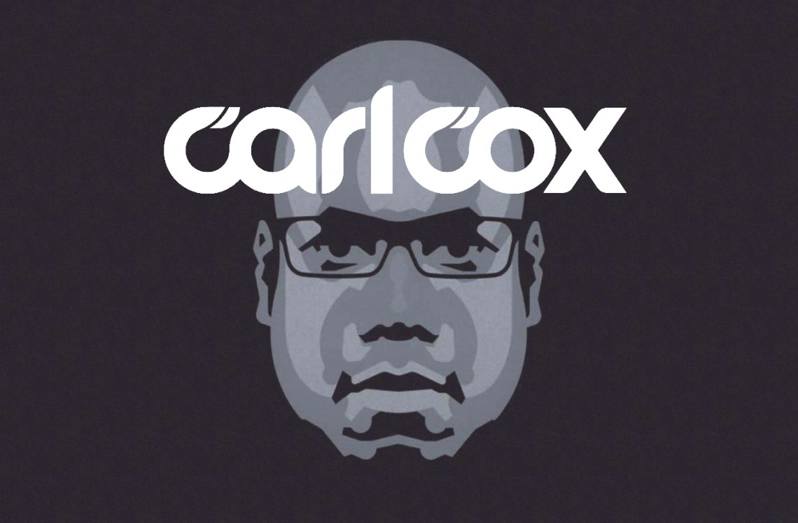 CARL COX WHP