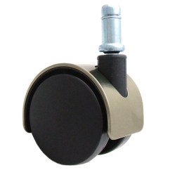 Threaded Chair Glides Graco High Replacement Seat Cover Caster Wheels - Bronze Hood
