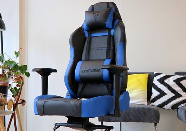 DxRacer King quatrième du top 10 fauteuils gamer