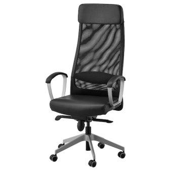 chaise de bureau markus ikea