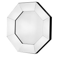 Furniture & Art by Chaisse Limited | Octagon Wall Mirror
