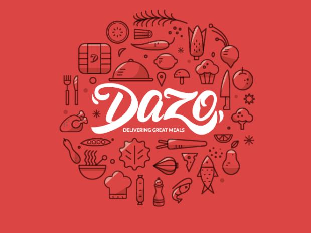 Dazo-Brand