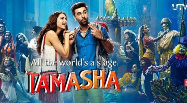 Tamasha-Hindi-Movie-Review-Poster