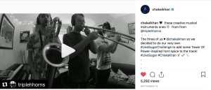 Triple H Horns Remix Video Sync VIDEO3