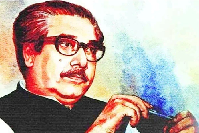 Father of Bengali nation