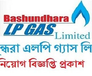 bashundhara lp gas ltd job circular