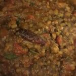 Green Moong dal Recipe | Green Gram Dal