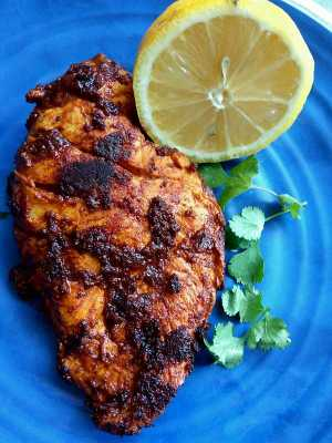 Tandoori Chicken Breast