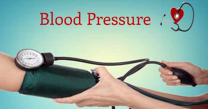Blood Pressure and Its Effects on Your Health
