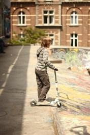 Ryan - Skatepark