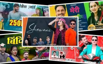 Top 5 Jaunsari Songs of May 2021