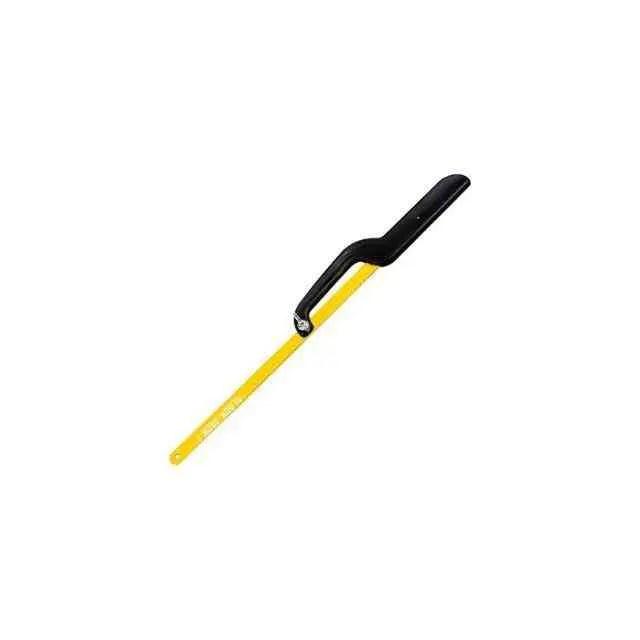 foto mostrando o tipo de serras e serrotes: serrinha de chavear