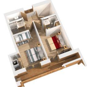 chalet-arpitan 1b floorplan2-2