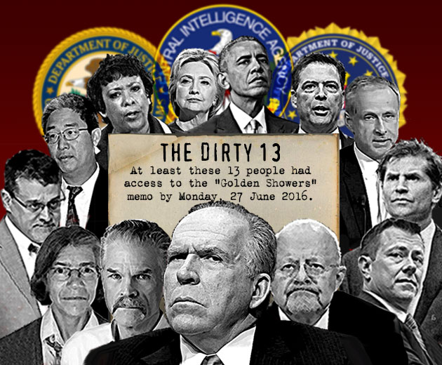 CIA Crimes: How John Brennan Weaponized the CIA and FBI, and