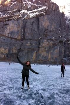 sarah-ice-skating