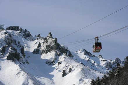 ski sancy