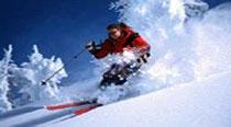 Chalets Le Grand Balcon Les Houches Hiver Ski
