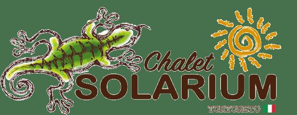 Chalet Solarium