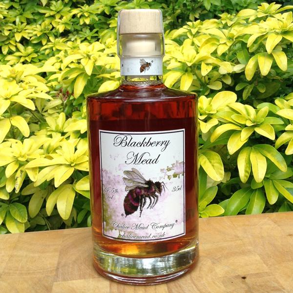 chalice mead blackberry