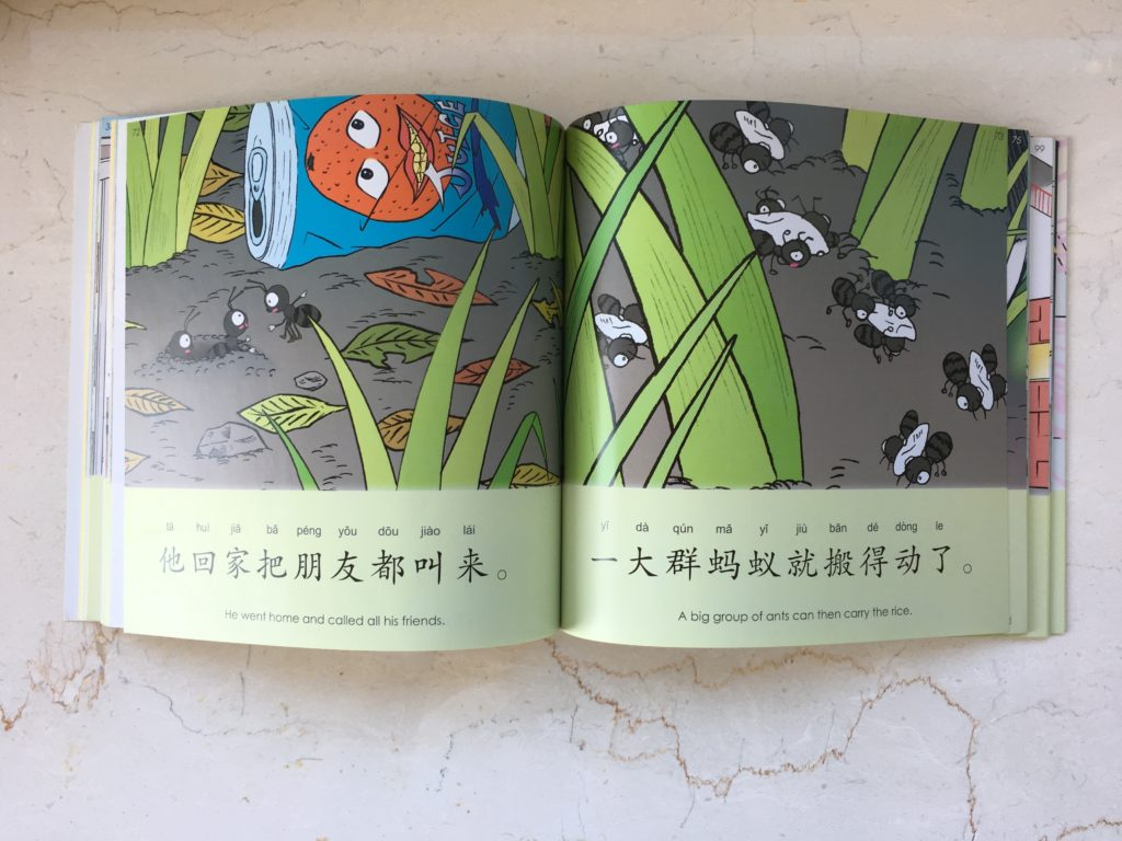 Sagebooks Chinese for Kids