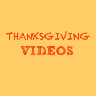 Chinese Thanksgiving Videos