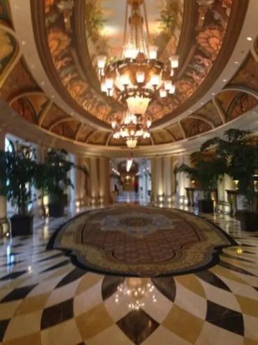 Las Vegas hotels the Venitian