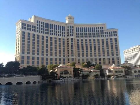 Bellagio Las Vegas Hotels