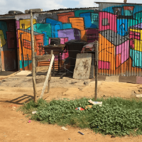 Soweto Township Guided Day Tour
