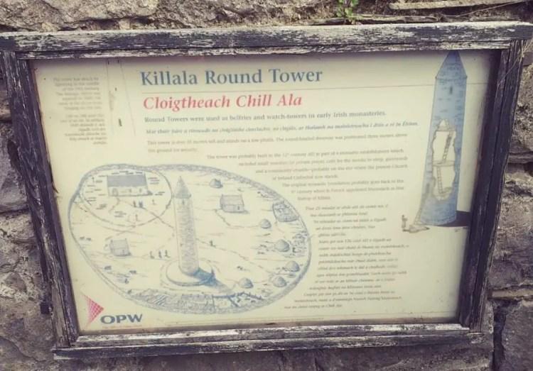 round tower info