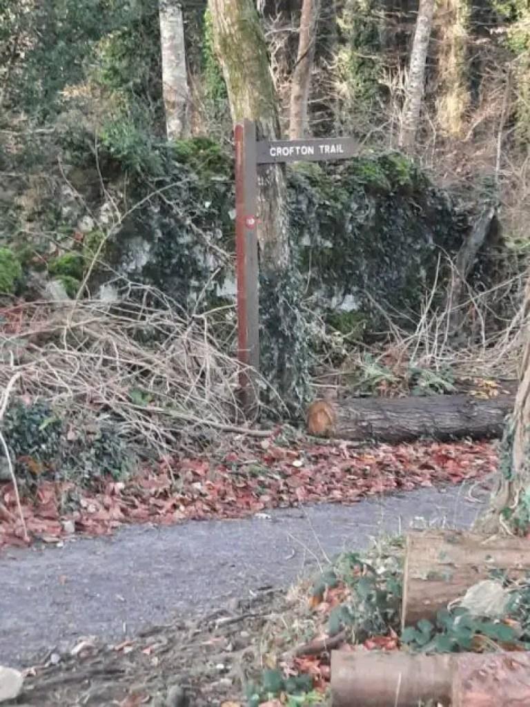 Crofton Trail