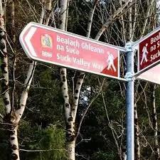 suck valley way Roscommon