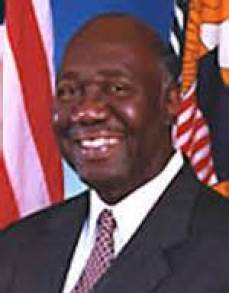 Capital Ford Charlotte >> Dr. Charles Turnbull: The history teacher who became the governor of the US Virgin Islands ...