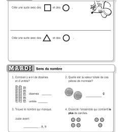 French Worksheets Grade 10   Printable Worksheets and Activities for  Teachers [ 3311 x 2559 Pixel ]