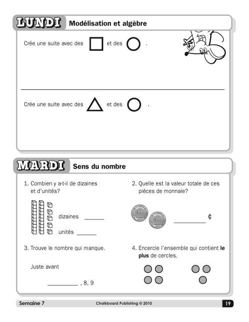 small resolution of French Worksheets Grade 10   Printable Worksheets and Activities for  Teachers