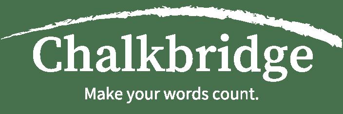 Chalkbridge Ghostwriting & Content