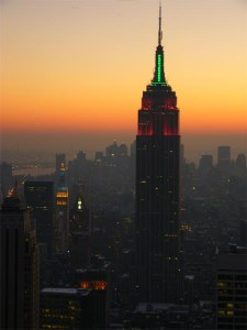 The official address of the Empire State Building is $-34e^x \sin x + 5e^x \cos x$ (honestly... look it up!)