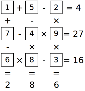 make-the-sums-ans