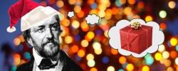 Dear Dirichlet Christmas special
