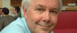 In conversation with Ian Stewart