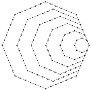 133 is an octagonal number