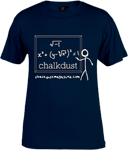 Chalkdust T-shirt