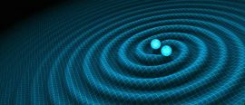 A brief history of gravitational waves