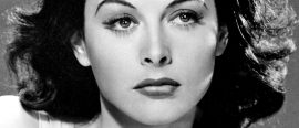 Hedy Lamarr: Hollywood star and secret inventor