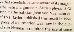 John von Nuemann issue 3