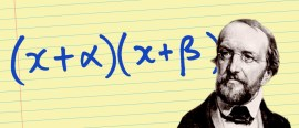 How many quadratics factorise?