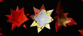 Between a square rock and a hard pentagon: fractional polygons