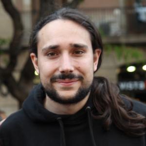 Roberto de la Cruz Moreno