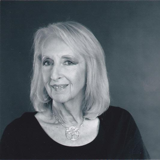 Patricia Rothman