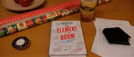 Review of The Element in the Room