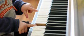 Maths and music, together in harmony